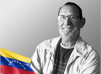 Ramón Morales Rossi