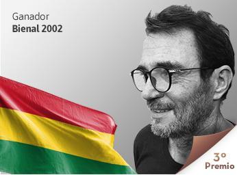 León Saavedra Geuer
